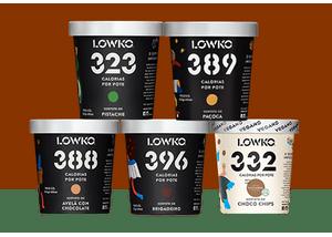 Lowko Choconuts